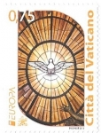 Sellos del Mundo : Europa : Vaticano : europa