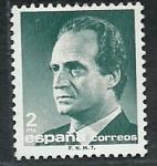 Sellos de Europa - España -  Juan Carlos Rey de España