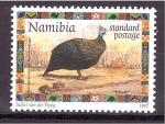 Sellos de Africa - Namibia -  Navidad