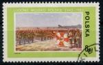 Sellos del Mundo : Europa : Polonia : POLONIA_SCOTT 2591.02 $1