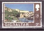 Sellos de Europa - Gibraltar -  Día del sello