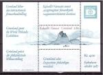 Sellos de Europa - Groenlandia -  HAFNIA'87