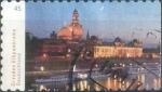Sellos de Europa - Alemania -  Scott#xxxx , intercambio 0,60 usd. , 45 cents. , 2014