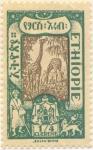 Sellos del Mundo : Africa : Etiopía : ETHIOPIE