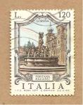 Sellos de Europa - Italia -  ILUSTRACION