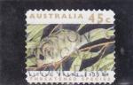 Sellos de Oceania - Australia -  PEQUEÑO MARSUPIAL
