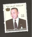 Sellos de Africa - Marruecos -  CAMBIADO DM