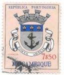 Sellos de Africa - Mozambique -  escudo