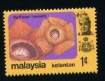 Sellos del Mundo : Asia : Malasia : Kelantan