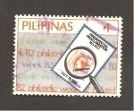 Sellos de Asia - Filipinas -  ILUSTRACION