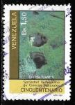 Sellos de America - Venezuela -  Venezuela-cambio