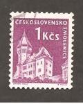 Sellos del Mundo : Europa : Checoslovaquia : SELLOS PARA DAVID MERINO GOMEZ