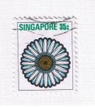 Sellos del Mundo : Asia : Singapur : Singapur 1
