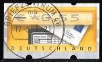 Sellos de Europa - Alemania -  Alemania-cambio