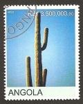 Sellos de Africa - Angola -  SC1