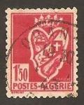 Sellos de Africa - Argelia -  141