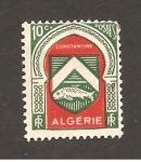 Sellos de Africa - Argelia -  210