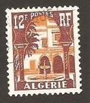 Sellos de Africa - Argelia -  268
