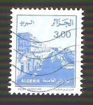 Sellos de Africa - Argelia -  1010
