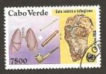 Sellos del Mundo : Africa : Cabo_Verde : 421B