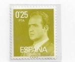 Sellos del Mundo : Europa : España : 2387 - Rey Juan Carlos I