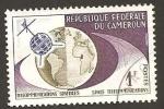 Sellos de Africa - Camerún -  380