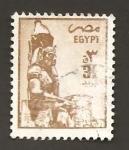 Sellos de Africa - Egipto -  1275