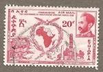 Sellos de Africa - Etiopía -  C58