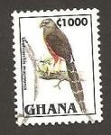 Sellos de Africa - Ghana -  1837
