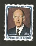 Sellos del Mundo : Africa : Guinea : C145