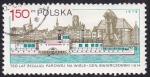 Sellos de Europa - Polonia -  150 lat