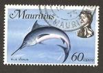 Sellos de Africa - Mauricio -  351
