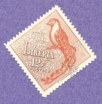 Sellos de Africa - Liberia -  346