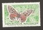 Sellos de Africa - Madagascar -  307