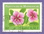 Sellos de Africa - Madagascar -  SC