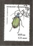 Sellos de Africa - Madagascar -  1219