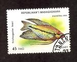 Sellos de Africa - Madagascar -  1194