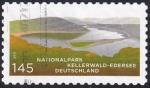 Sellos del Mundo : Europa : Alemania : parque nacional Kellerwald