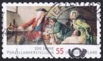 Sellos del Mundo : Europa : Alemania : 300 años porcelana