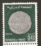 Sellos de Africa - Marruecos -  218