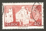 Sellos de Africa - Marruecos -  SC12