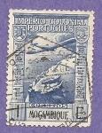 Sellos de Africa - Mozambique -  C4