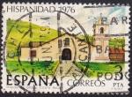 Sellos del Mundo : Europa : España : Hispanidad '76