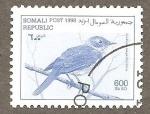 Sellos de Africa - Somalia -  SC2