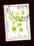 Sellos de Africa - Santo Tomé y Principe -  720