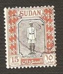 Sellos de Africa - Sudán -  104