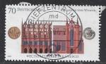 Sellos de Europa - Alemania -  Stralsund und Wismar - Wltkulturerbe der UNESCO
