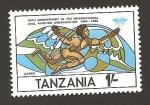 Sellos de Africa - Tanzania -  246