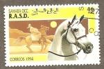 Sellos de Africa - Marruecos -  SC32