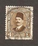 Sellos de Africa - Egipto -  133